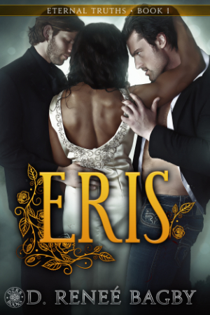 Book Cover - Eris